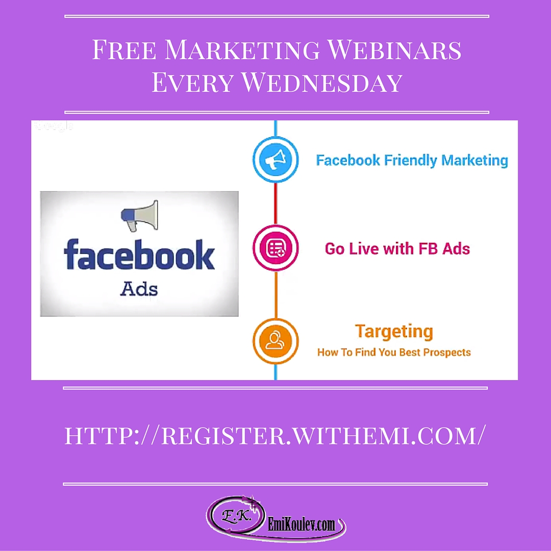 How To Get The Most From Live Webinars
