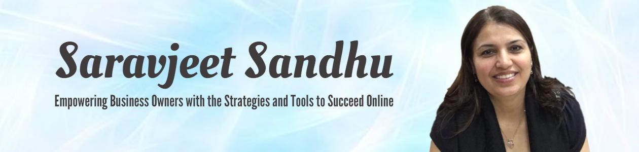 Saravjeet Sandhu