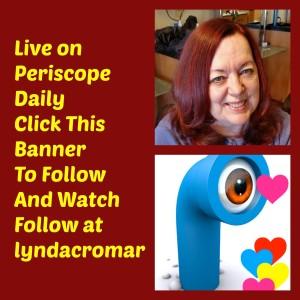 Live at Periscope