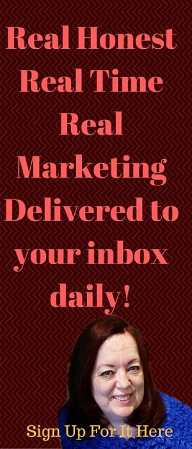 Real Honest Real TimeReal MarketingDelivered to your inbox daily!_opt