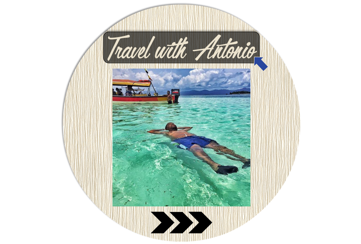 travel with antonio, xtreme travel, paycation, antonio starr payacation