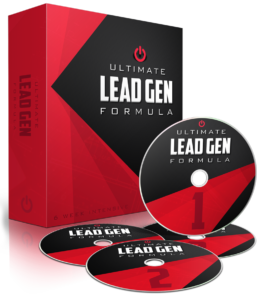 the ultimate lead gen formula, lead generation formula, mlsp
