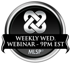 wednesday webinar, weekly training, free webinar, antonio starr