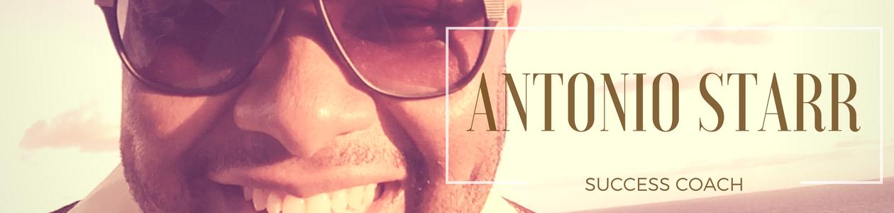 Antonio Starr