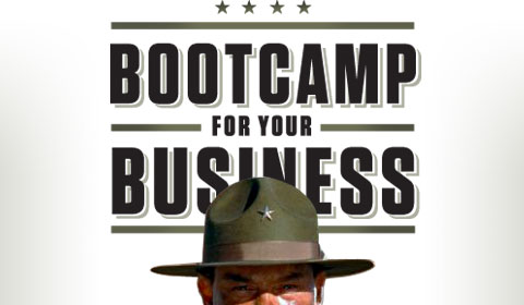 We The People Boot Camp