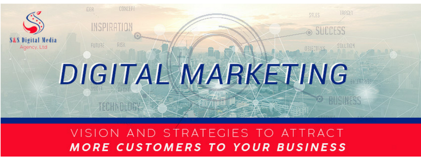 S & S Digital Marketing For Businesses