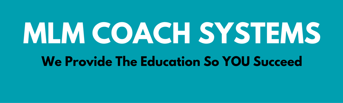 MLM Coach Systems