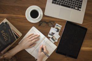 Top three Facebook prospecting tips