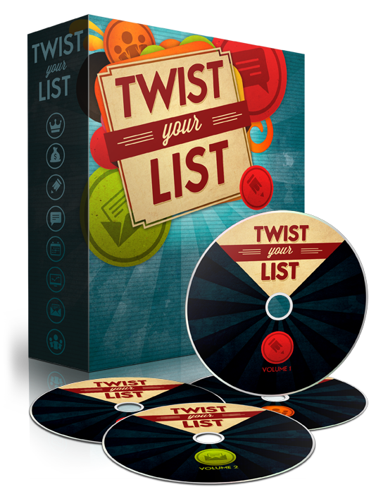 Twist Your List
