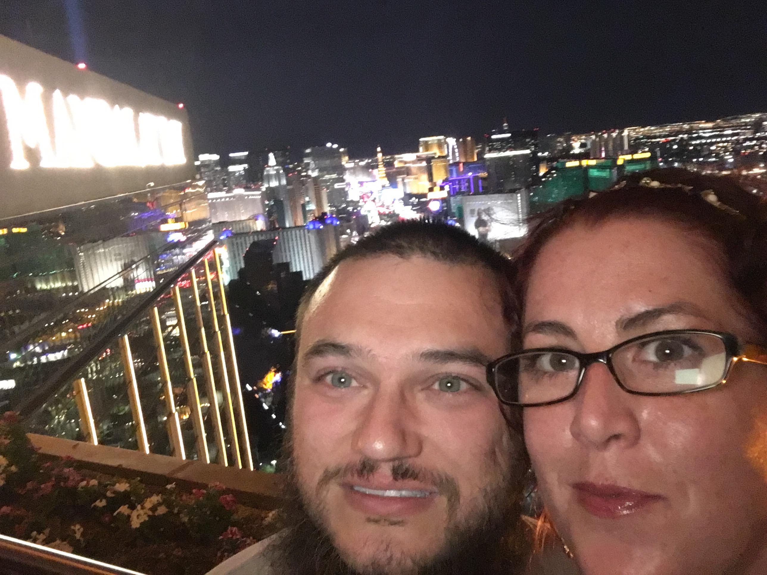 DCDB Vegas
