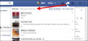 facebook-inbox
