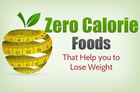 calories poster