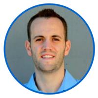 Adam Judish - Circled Profile Picture