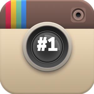 #1 Instagram