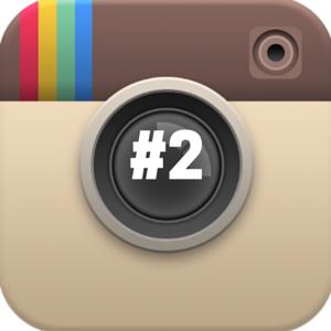 #1 (1) Instagram