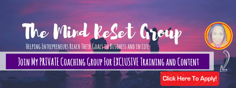 the mind reset group
