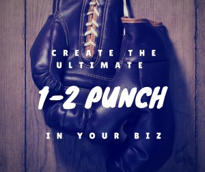 1-2 Business Punch