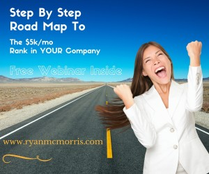 Business Roadmap