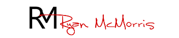 RyanMcMorris.com