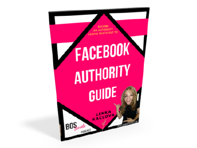 facebook authority guide