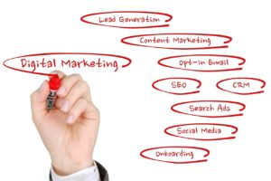 5 Ways to Personalize Your Digital Marketing Strategy