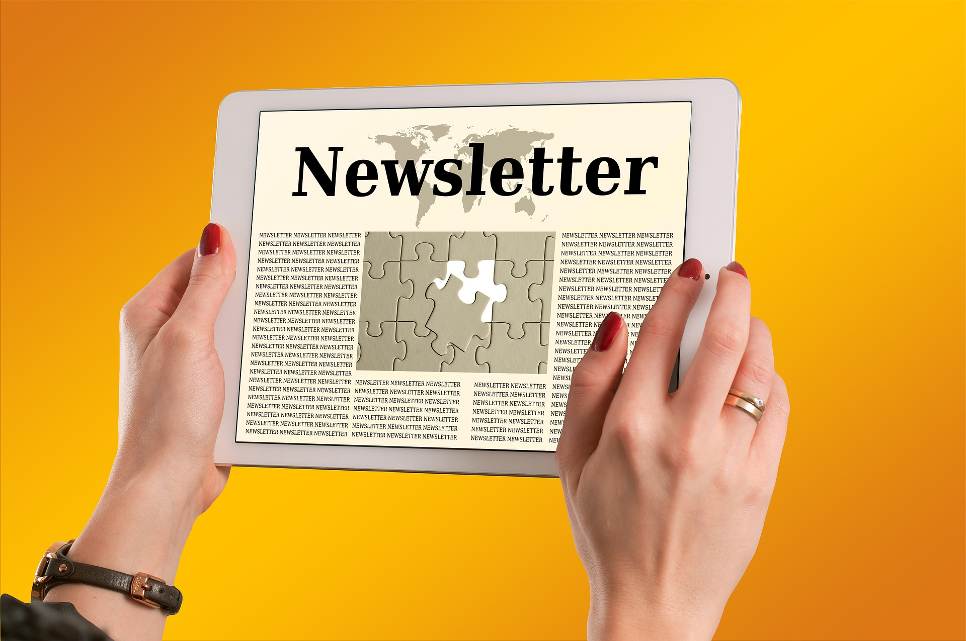 How to Create a Newsletter for Your business That Readers Love