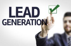 Creative Lead Generation