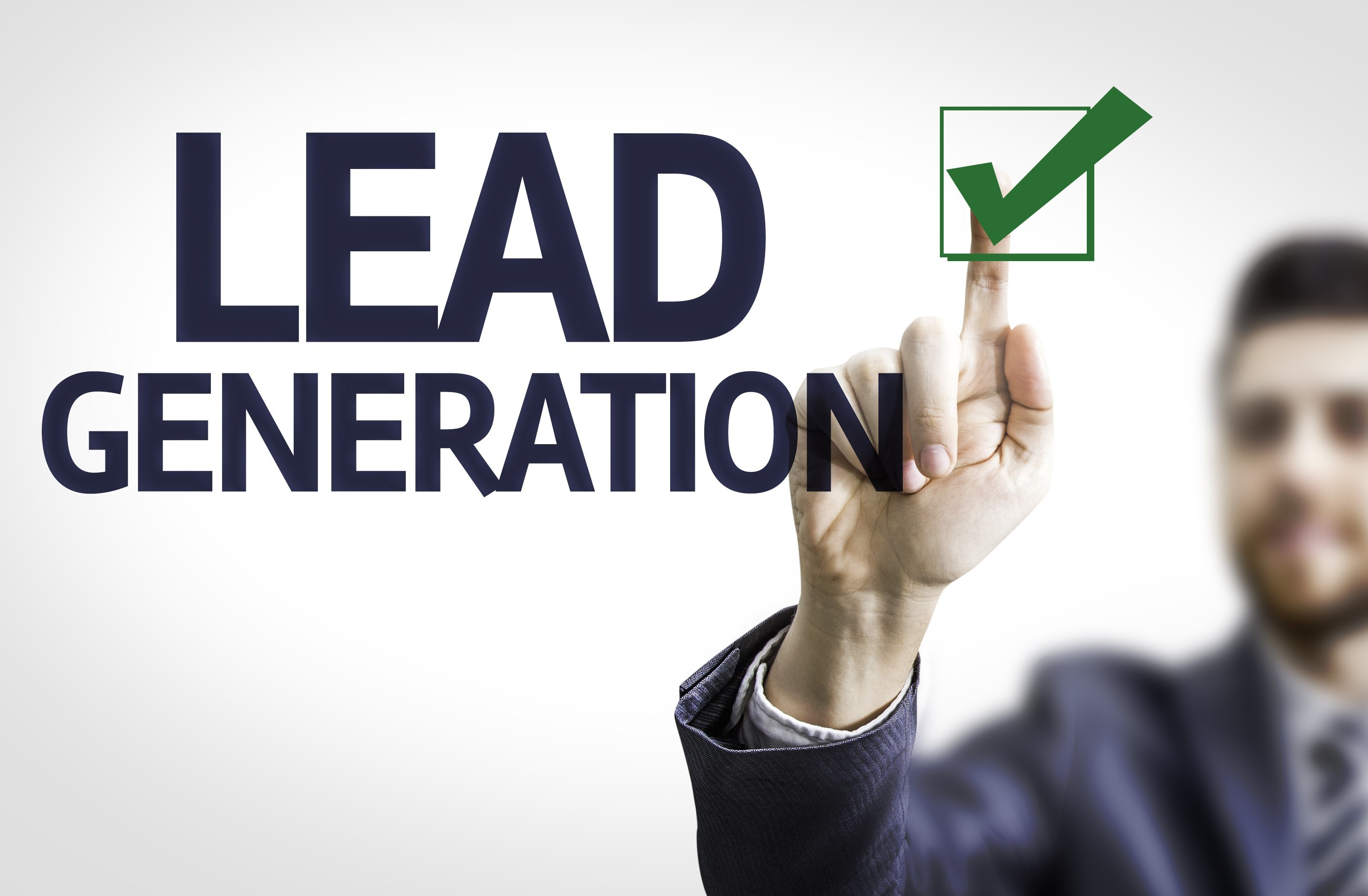 5 Incredible Creative Lead Generation Tactics Proven To Work