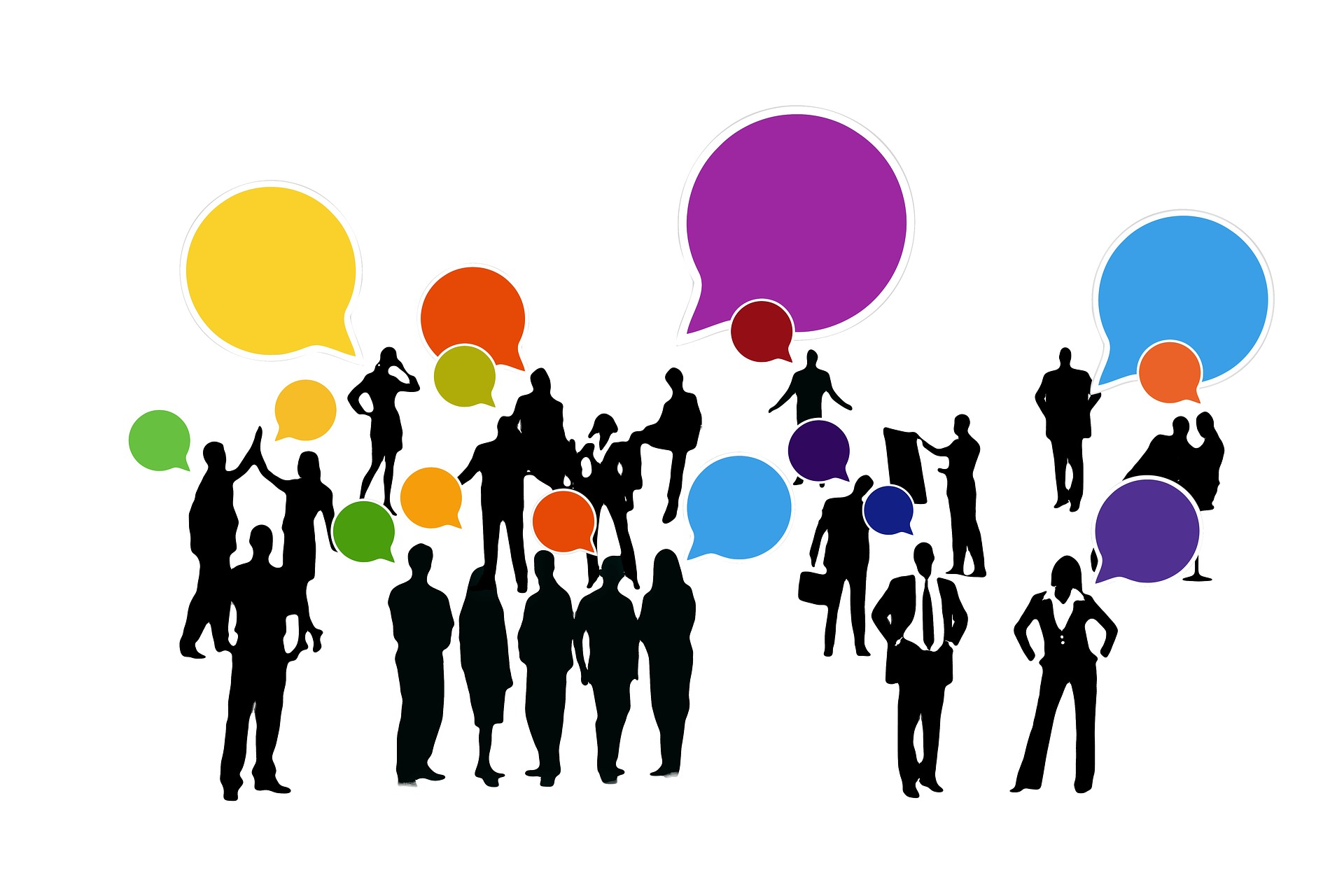What is People Based Marketing