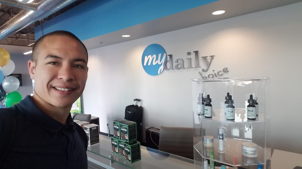 MyDailyChoice, Inc. Main Corporate Office (Las Vegas, NV) - MLM Review