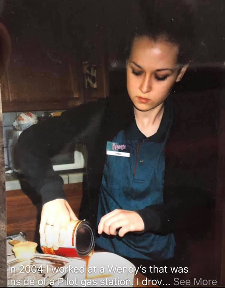 Jenna Zwagil From Working at Wendy's 2004 to Making Millions (Income Disclosure Inside!)