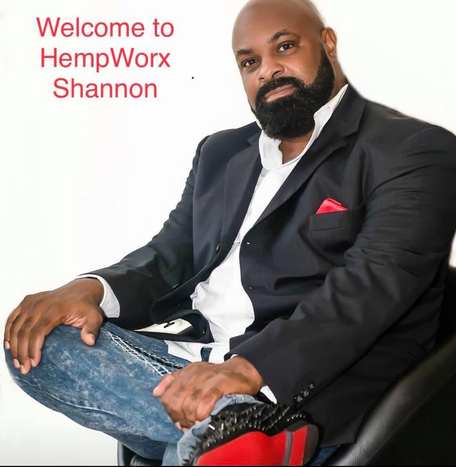 Shannon M Hamilton Former Visalus 3 Star Ambassador Join MyDailyChoice (Hempworx)