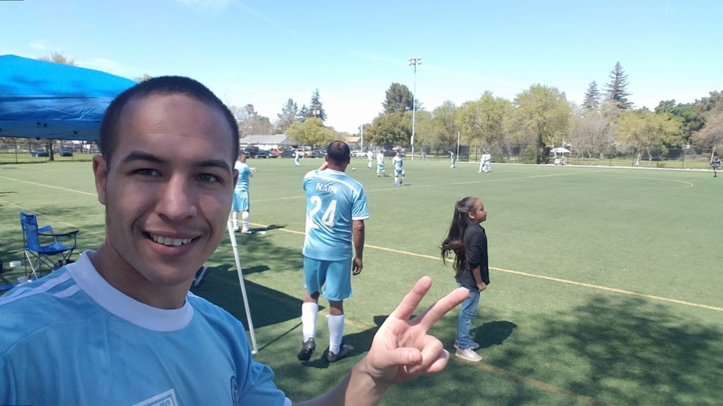 Brian Cain Soccer