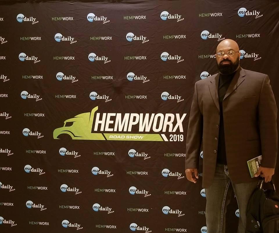 Shannon M Hamilton Join Hempworx - Best Review Call