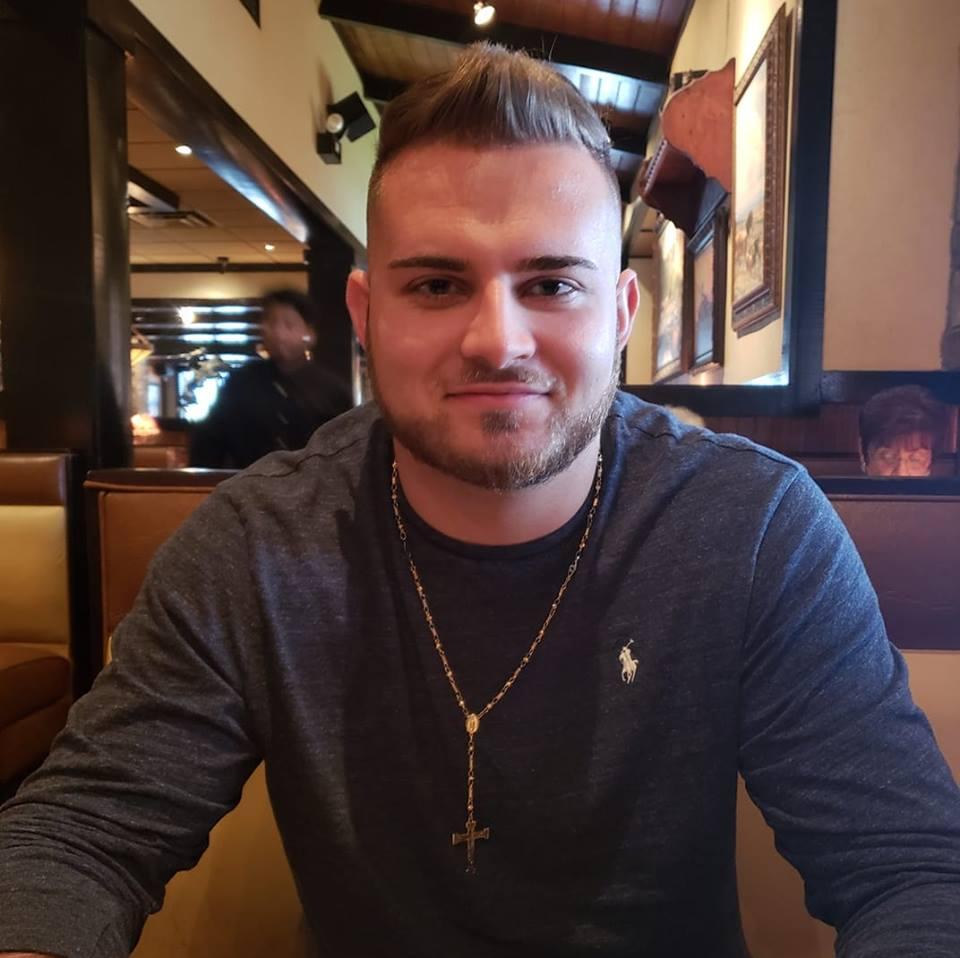 Jacob Banks Join Hempworx CBD (MyDailyChoice)