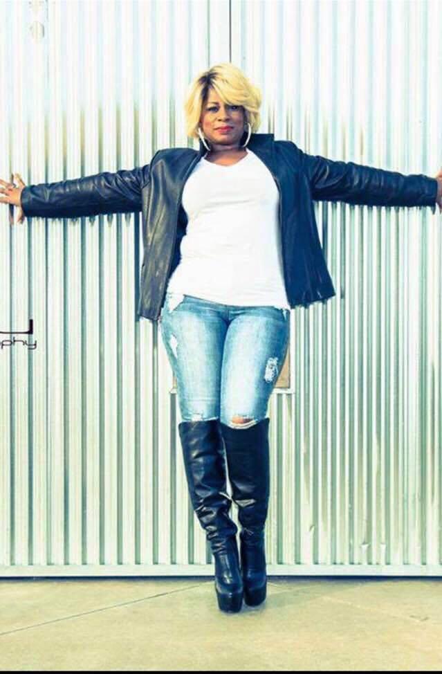 Beverly Byrd Join Hempworx CBD (MyDailyChoice)
