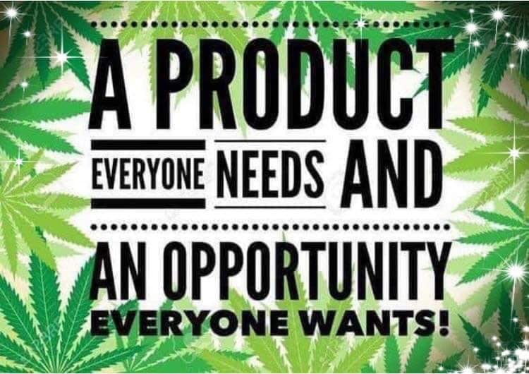 Hempworx CBD - A Product Everyone Needs and An Opportunity Everyone Wants