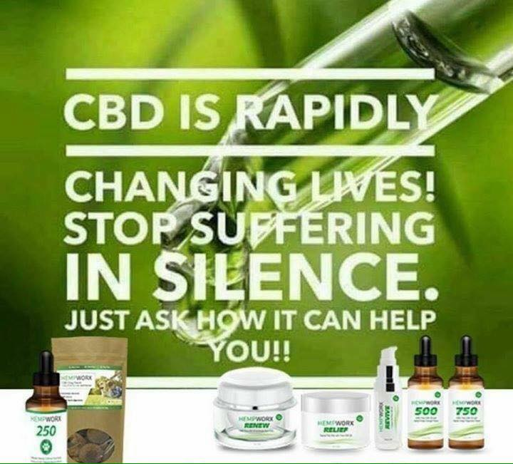 Hempworx Review Meme CBD Oil Benefits How it can help