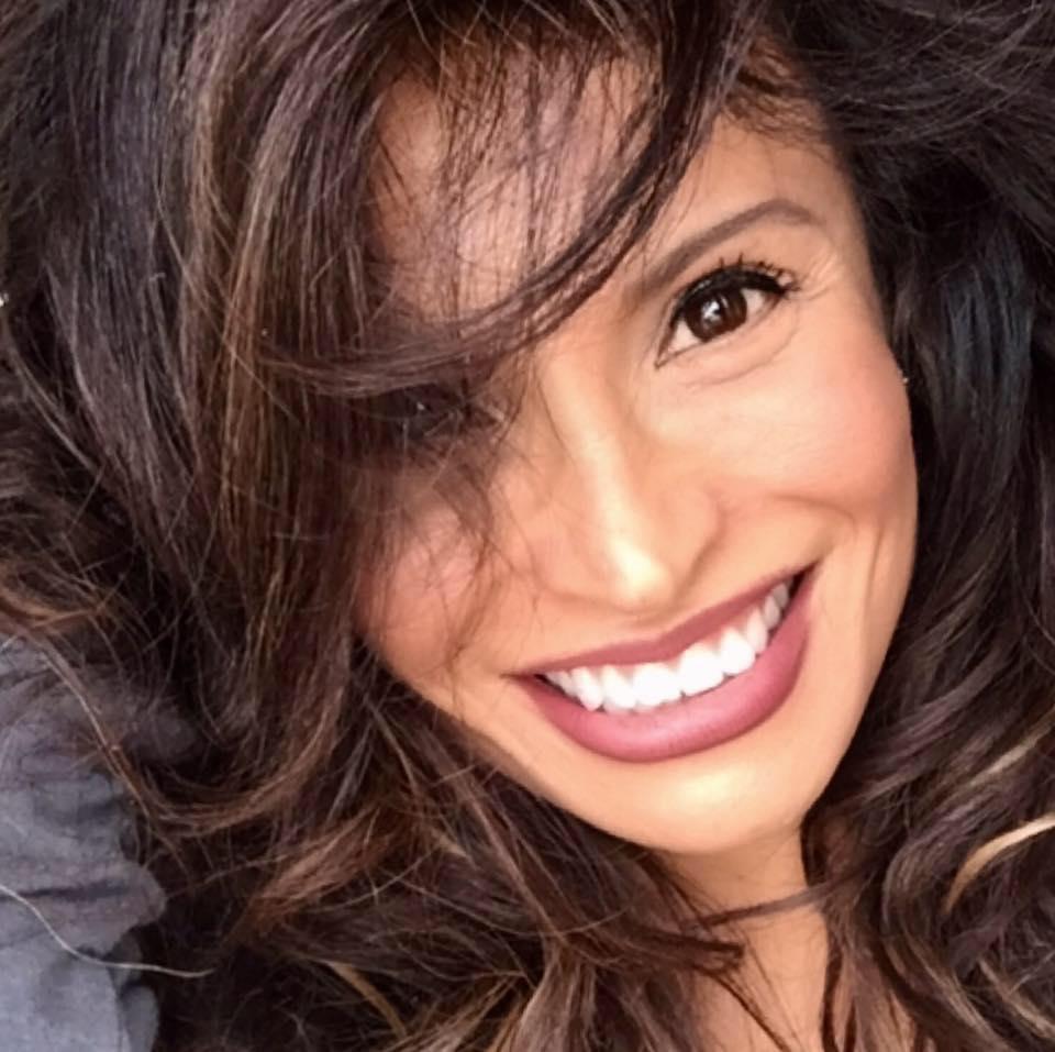 Christina Solis Caron (Babydoll in Mi Vida Loca Movie) Joins Hempworx