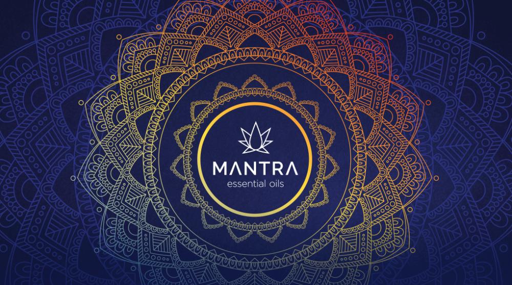 Mantra Essential Oils Review (By MyDailyChoice Hempworx)