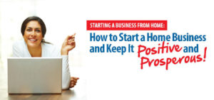 Habits For A Successful Home-Based Business