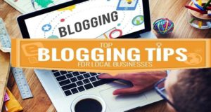 Home Business Blogging Tips