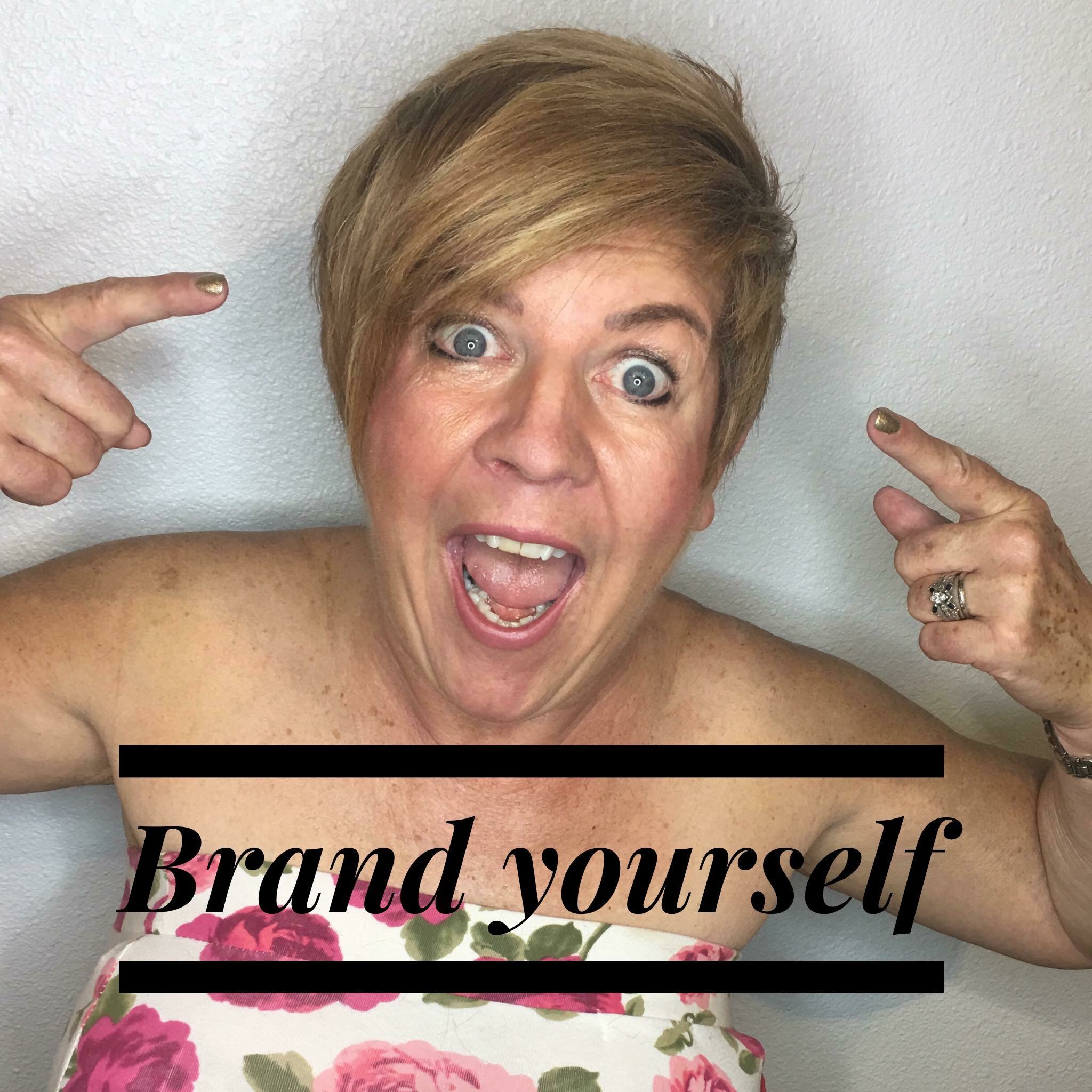 Brand Yourself to Get More Leads — Camille Tyler Brand Yourself