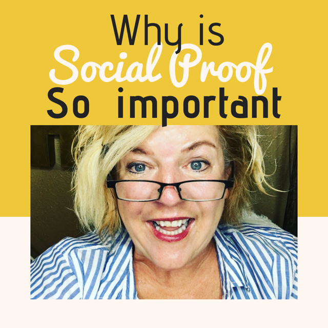 Why is Social Proof so important?