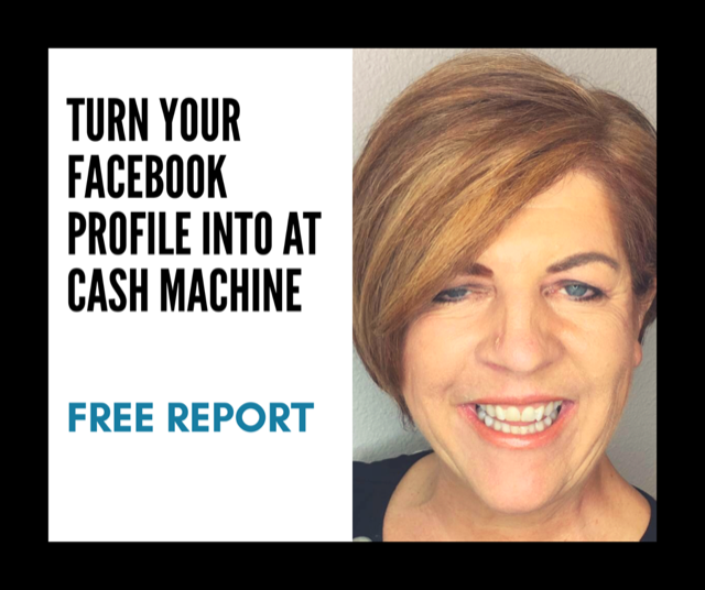 How to Turn Your Facebook Profile Into A Cash Machine and Attract People To You