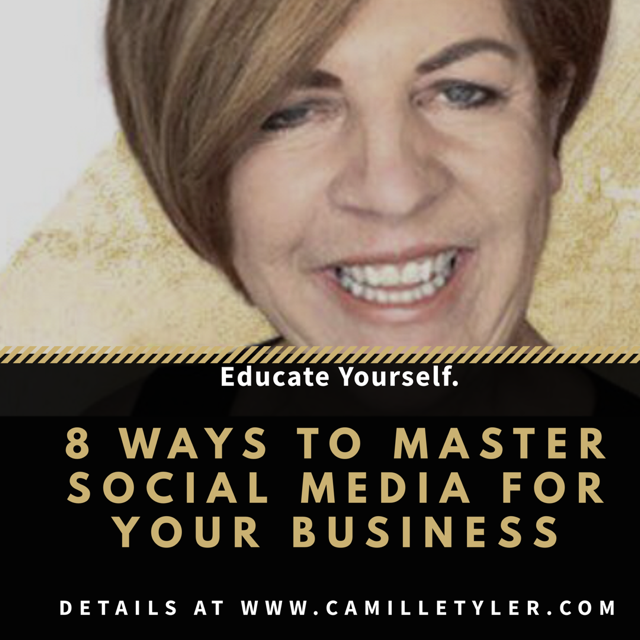 8 Ways to Quickly Master And Make Social Media Good For Businesses