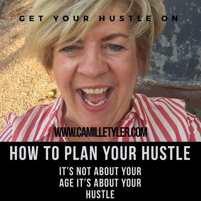 How to Plan your Hustle