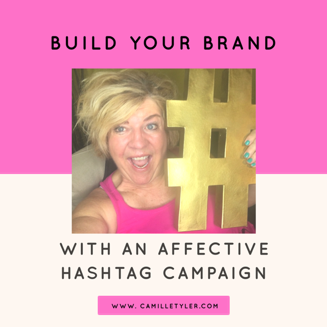 How To Set Up An Effective Hashtag Campaign