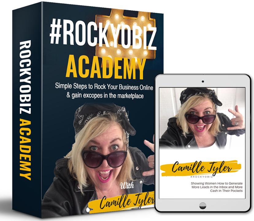 RockyoBiz Academy