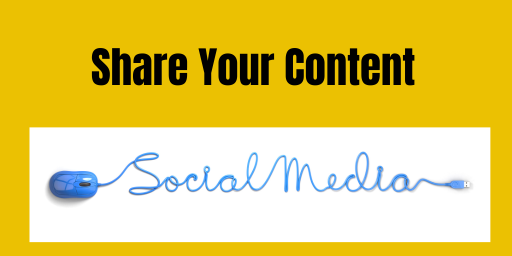 Share Your Content to Boost Your Social Reach